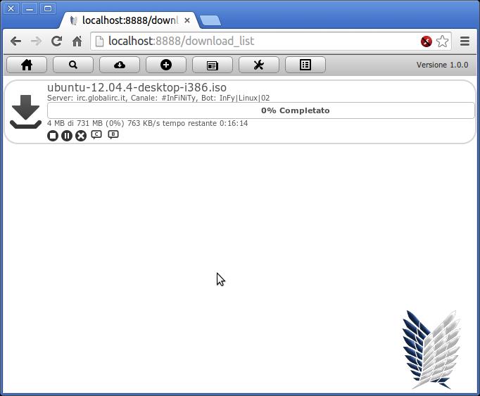 XdccDownloaderWeb-Downloads