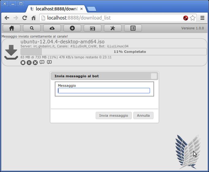 XdccDownloaderWeb-MessageBot